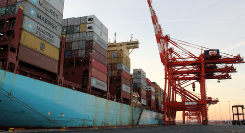 NY-NJ lays ground for 18,000-TEU ships