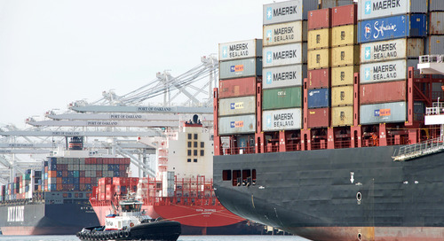 US agricultural exporters call for more direct SE Asia services