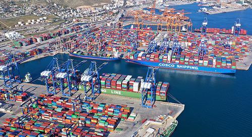 EU regulator raises concerns over state shipping subsidies