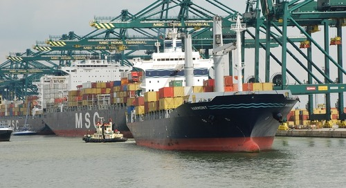 2M first with Lunar New Year sailing cuts