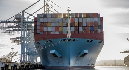 Big ships, competition challenge West Coast ports