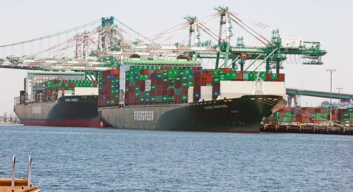 project44 extends visibility offering to ocean freight