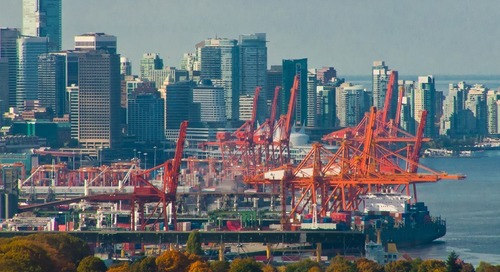 New Vancouver fee promises faster cargo clearance
