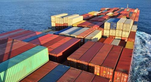 Trans-Pac spot decline bodes ill for peak volumes