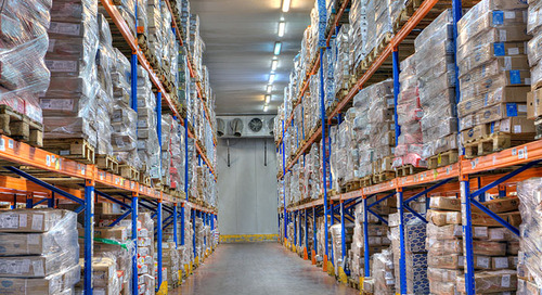 NY-NJ faces cold storage space scarcity