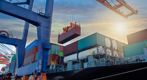 Navis aims at small terminals with Octopi acquisition