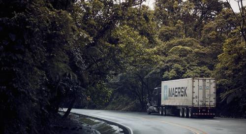 Maersk integrator strategy takes US shape