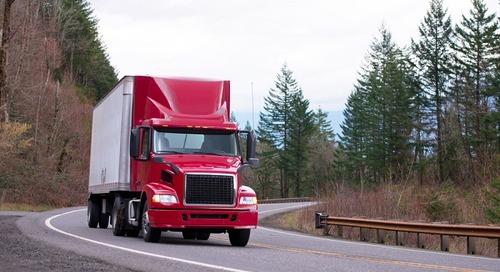 US regulators weigh truck HOS changes