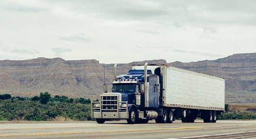US truck driver pay to rise 'more than normal' in 2019