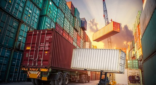 Analysis: Forwarders' fate hinges on data
