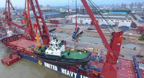UHL, Ocean7 team up amid strengthening MPV/HL market