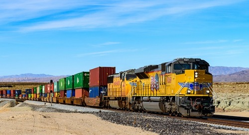 Challenges mount for US intermodal rail
