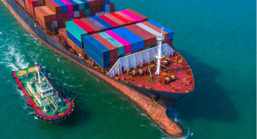 Container lines rein in third-party data sharing
