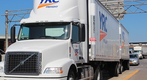 YRC looks to regain volume lost during Teamster talks