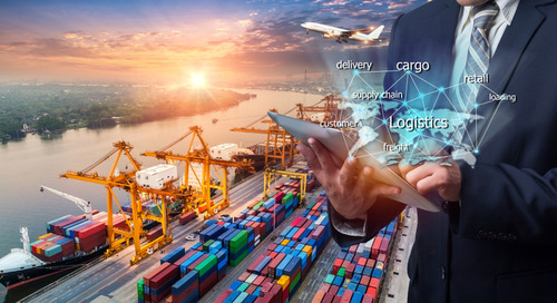 Container lines target track-and-trace standardization