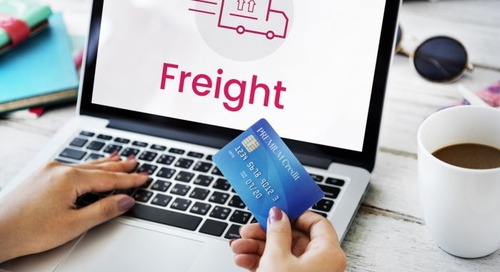 Bankruptcy erodes trust in independent freight payment vendors