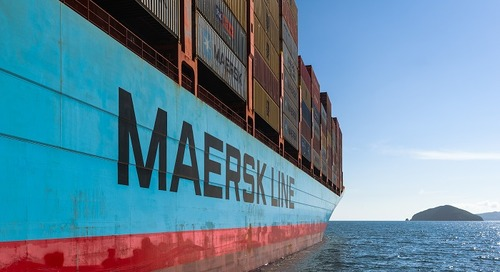 Carrier earnings show scale of low-sulfur risk