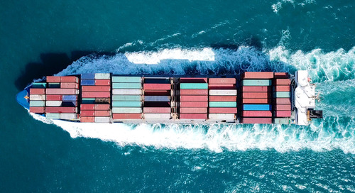 Container lines: Mandatory slow-steaming would hurt more than help