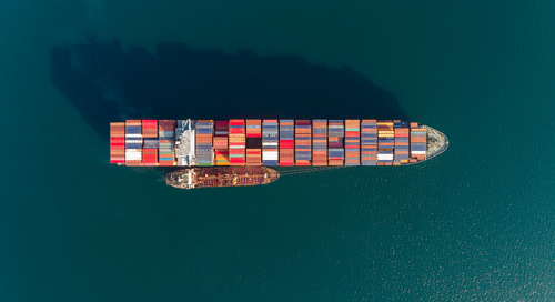 Small shippers face higher low-sulfur fuel burden
