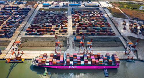 Vietnam pact a slow-motion boon for Europe apparel importers