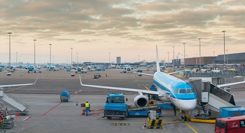 Schiphol edges closer to solution for freighter slot shortage