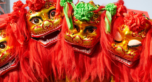 Asia-Europe capacity builds ahead of early Chinese New Year