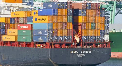 Trans-Pacific carriers eye more capacity cuts amid weak peak