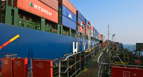 Carriers signal confidence in riding out 'messy' IMO start