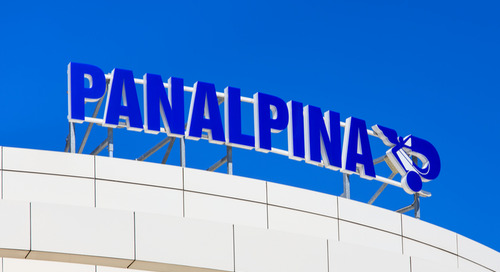 Panalpina fends off rivals stirred by DSV takeover