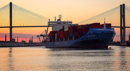 Savannah port pursues new terminal, bridge alternative