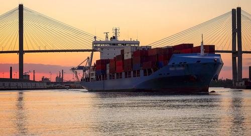 Savannah port pursues new terminal, bridge alternative