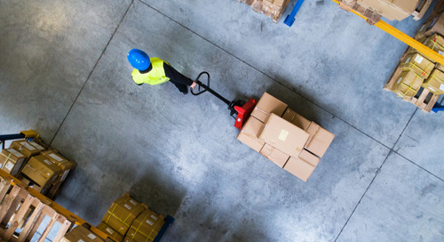 E-commerce growth hits real-world transport obstacles