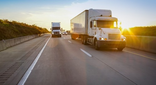 Contract market keeps wheels on US trucking