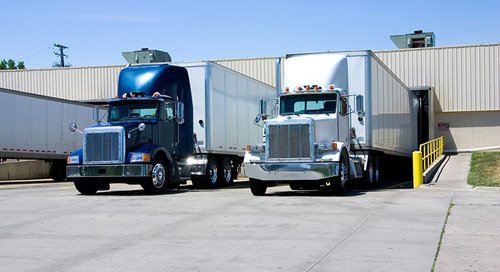 Shippers lean on tech, but maintain human element