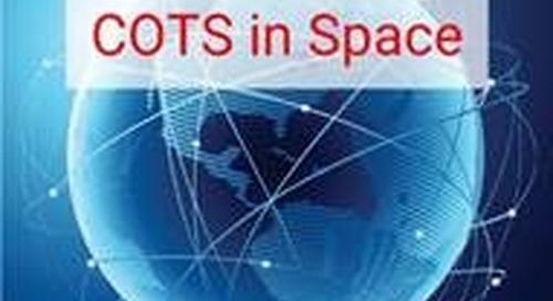Aitech Explores COTS in Space