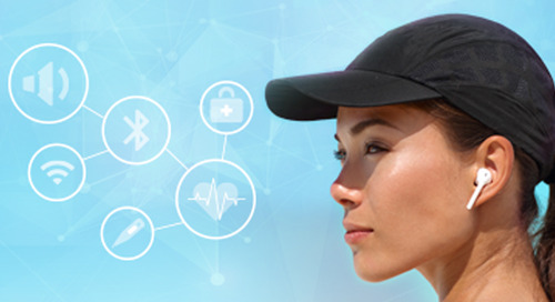 Hearables Get Longer Life with SIMO