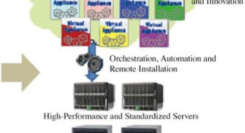 Using Virtualization to Empower IoT Network Infrastructure