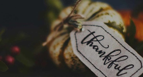 """6 Examples For Saying """"Thank You to Your Customers"""""""
