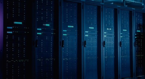 Managed vs Unmanaged Dedicated Servers