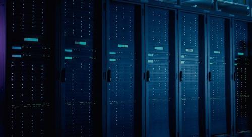 Managed vs Unmanaged Dedicated Servers