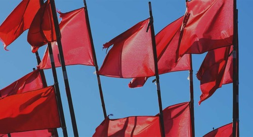 Five Red Flags to Look for When Choosing a Hosting Company