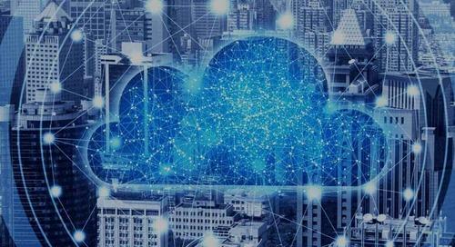How the Cloud Enhances Your Dedicated Server