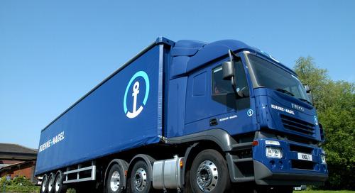 EU approves K+N joint venture