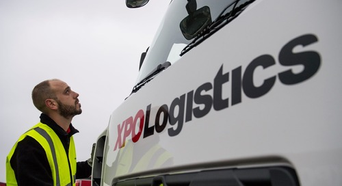 XPO named top US performer by Forbes