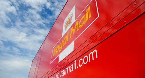 Royal Mail to enhance e-commerce delivery