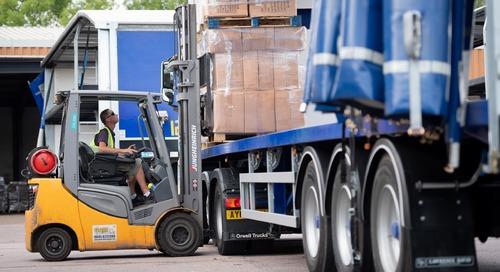 Exact Logistics joins Fortec