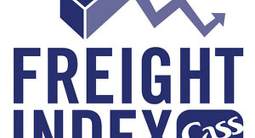 Cass Freight Index Report is strong again in May
