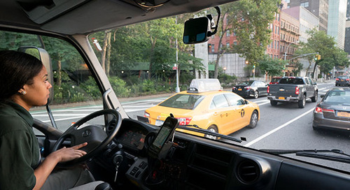 Four Ways Lytx Backs Up Drivers