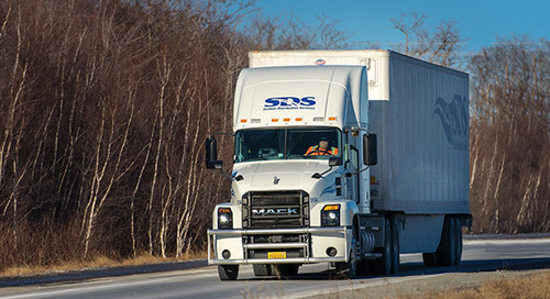 Scotian Distribution Services