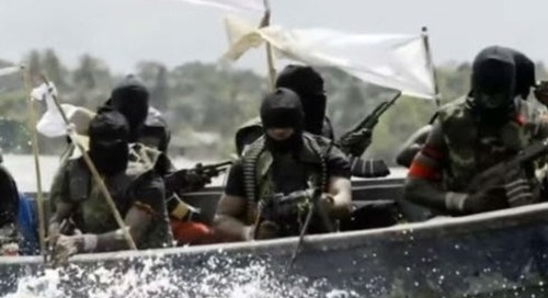 ITF Calls for Action on Gulf of Guinea Piracy - The Maritime Executive